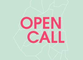 Open Call Round Two Now Open